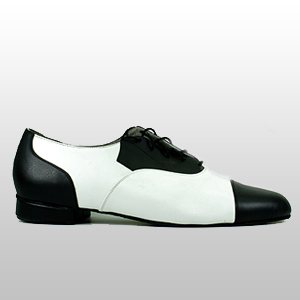 Men's dance shoes