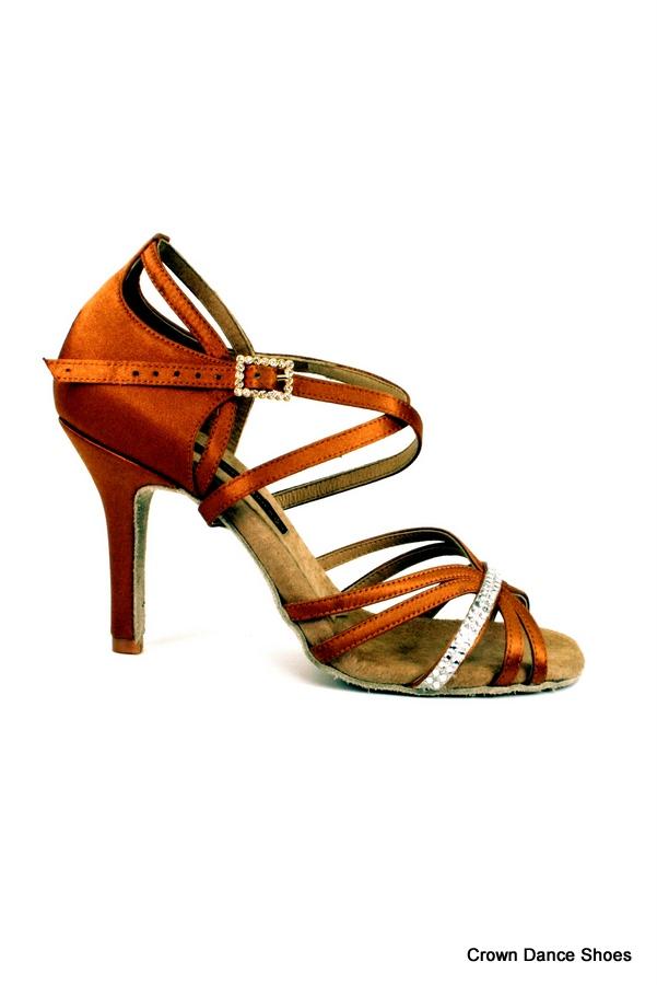 Latin Dance Shoes 3132