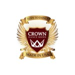 Crown Dance Shoes logo