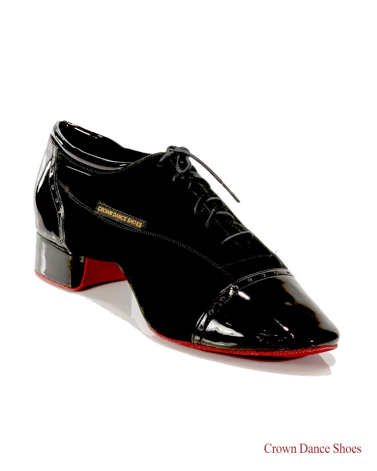 e277126d2 Crown Dance Shoes HANDMADE in The USA!