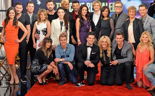 Dancing with the Stars Season 19 Announced