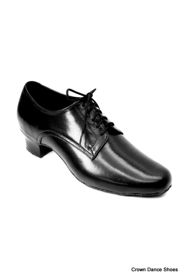 Hand-made in USA Men's Latin dance shoes 5170