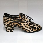 leopard practice shoes 2