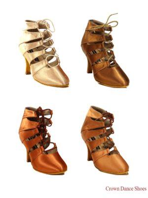 Standard boots 4300