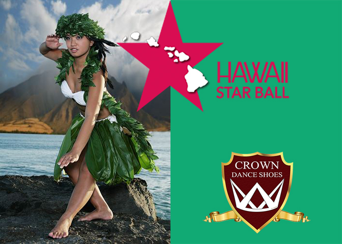 Hawaii-star-ball-competition