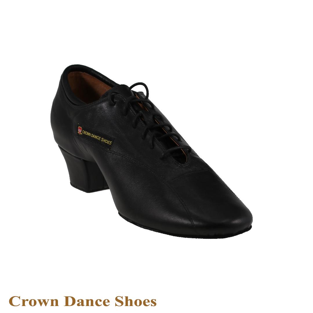 Crown Dance shoes