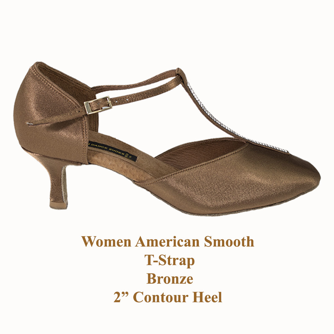 "WAS-T-BR-2"" Contour Heel-small"